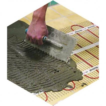 бетонные ремонтные работы