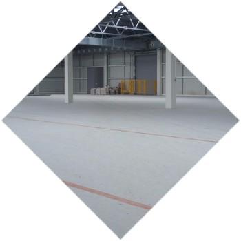фото наливного покрытия в гараж