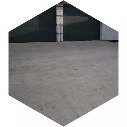 фото бетонирования покрытия