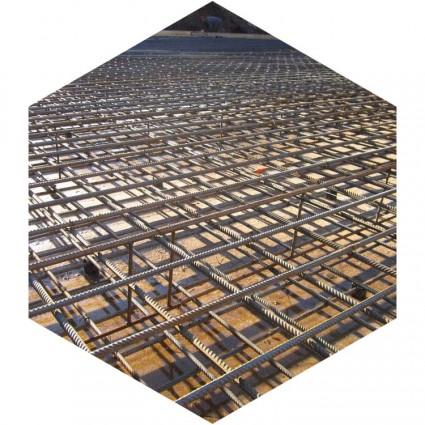 фото работ с бетонными полами