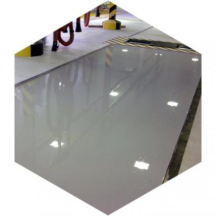 фото полимерного покрытия