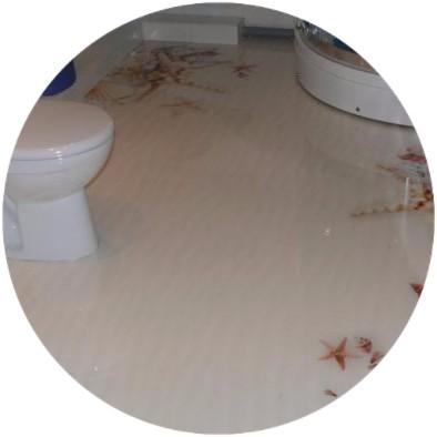 фото наливного пола