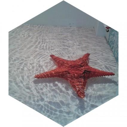 фото наливного покрытия