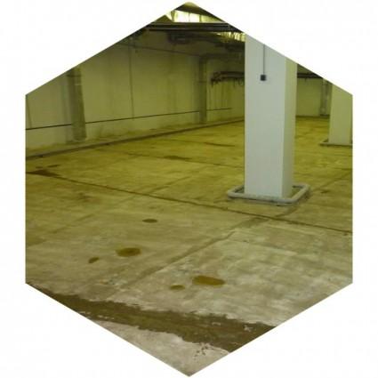 фото бетона с пропиткой