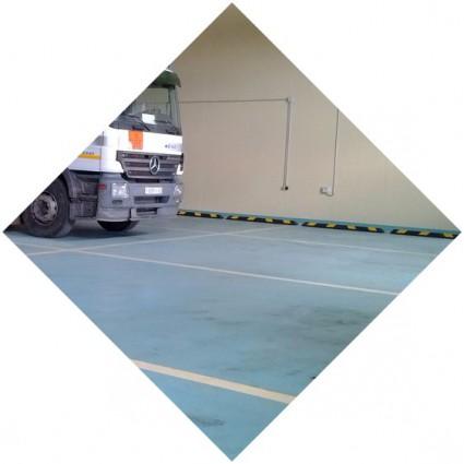 полы для паркингов