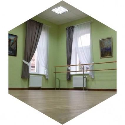 пола для танцевального зала