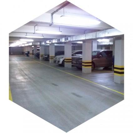 фото покрытия для парковки