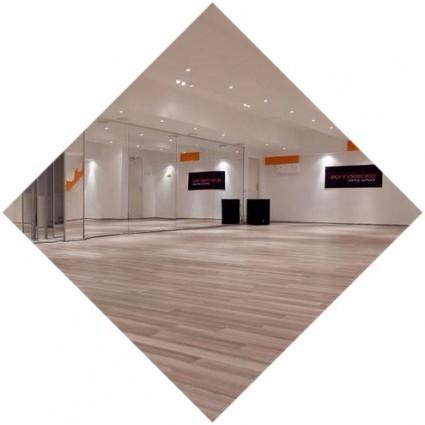 фото покрытия для танцевального зала