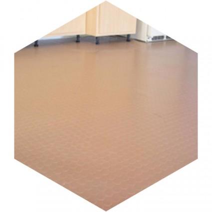 фото износостойкого покрытия для гаража