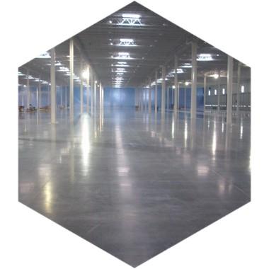 фото - полиуретановые промышленные полы