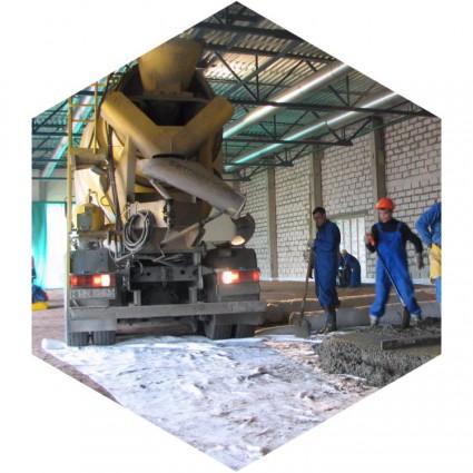Фибра для бетона полипропиленовая