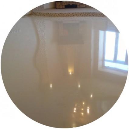 фото полимерного бесшовного покрытия
