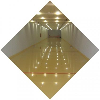 бетонная стяжка полимерная для покрытий