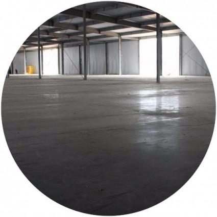 Полимерная бетонная стяжка