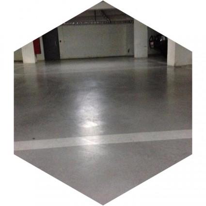 фото полимерного покрытия для паркинга