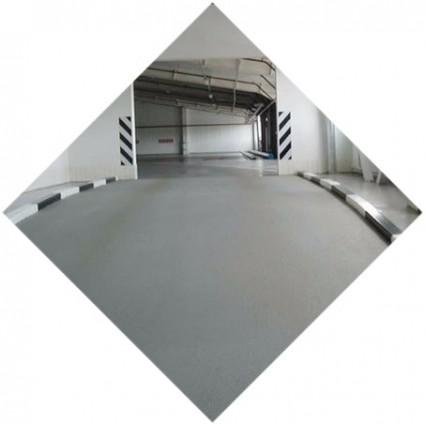 двухкомпонентное полиуретановое покрытие