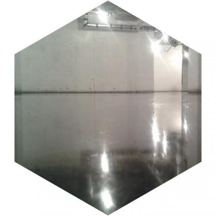 фото бетонного вакуумированного пола