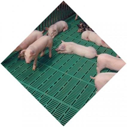 фото бетонных щелевых полов