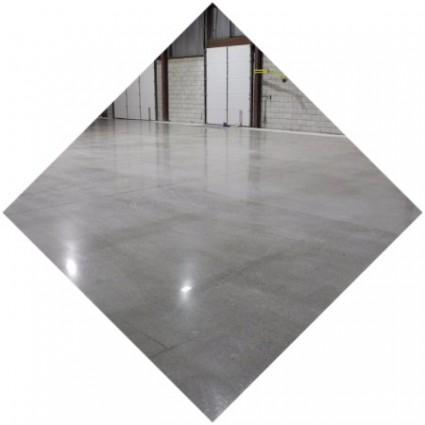 бетонные беспыльные полы