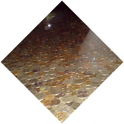 покрытие из полимер бетона