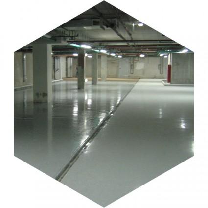 фото полимерцементного бетона