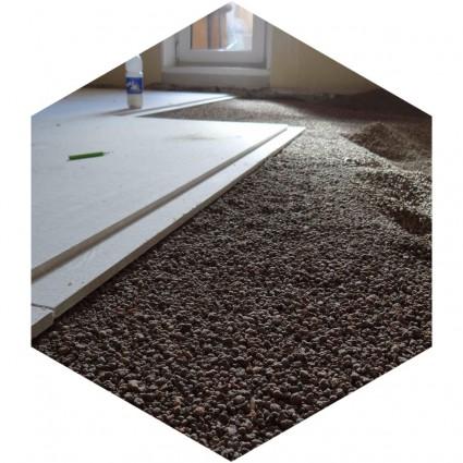 Сухой бетон для пола