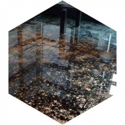 наливное прозрачное покрытие