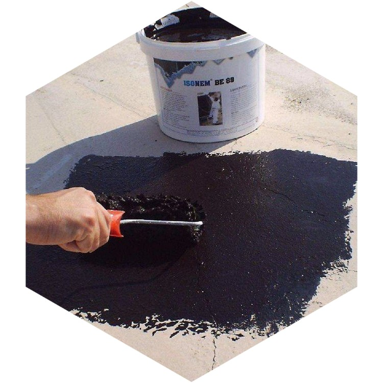 Битумная мастика на бетонный пол