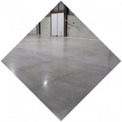 Устройство гладкого бетонного пола