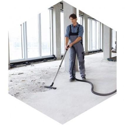 Обеспылить бетон, фото